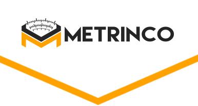 METRINCO � �������� ���������� �������
